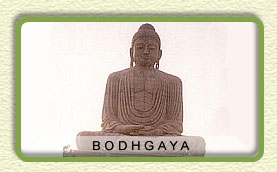 Bodhgaya, buddhist pilgrimage trip to india