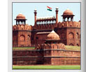 red fort delhi - heritage site